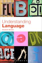 Understanding Language cover