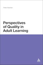 Perspectives of Quality in Adult Learning cover