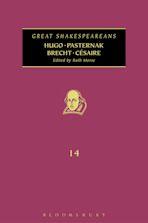 Hugo, Pasternak, Brecht, Césaire cover