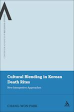 Cultural Blending In Korean Death Rites cover