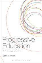 Progressive Education cover