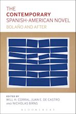 The Contemporary Spanish-American Novel cover