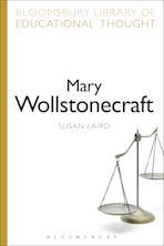 Mary Wollstonecraft cover