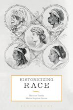 Historicizing Race cover