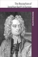 The Reception of Jonathan Swift in Europe cover