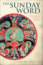 The Sunday Word cover