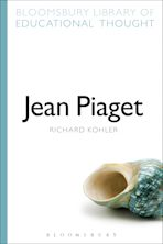 Jean Piaget cover