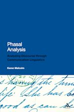 Phasal Analysis cover