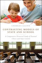 Contrasting Models of State and School cover