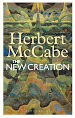 The New Creation cover
