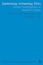 Epistemology, Archaeology, Ethics cover