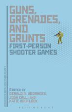 Guns, Grenades, and Grunts cover