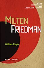 Milton Friedman cover