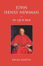 John Henry Newman cover