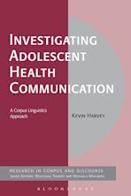 Investigating Adolescent Health Communication cover