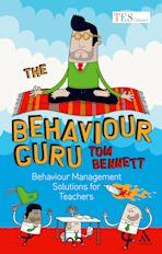 The Behaviour Guru cover