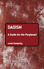 Daoism: A Guide for the Perplexed cover