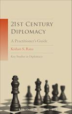 21st-Century Diplomacy cover