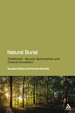 Natural Burial cover