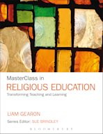 MasterClass in Religious Education cover