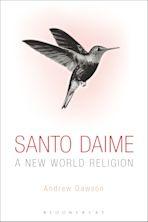 Santo Daime cover
