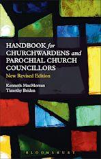 A Handbook for Churchwardens and Parochial Church Councillors cover