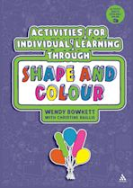 Activities for Individual Learning through Shape and Colour cover