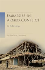 Embassies in Armed Conflict cover