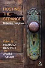 Hosting the Stranger: Between Religions cover