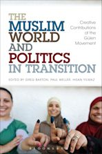 The Muslim World and Politics in Transition cover