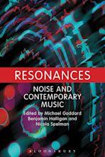 Resonances cover