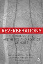 Reverberations cover