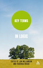 Key Terms in Logic cover