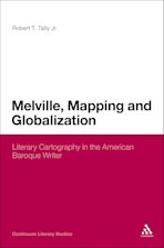 Melville, Mapping and Globalization cover
