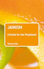 Jainism: A Guide for the Perplexed cover