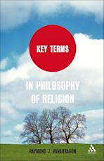 Key Terms in Philosophy of Religion cover