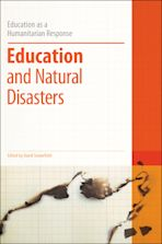 Education and Natural Disasters cover