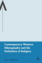 Contemporary Western Ethnography and the Definition of Religion cover