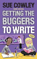 Getting the Buggers to Write cover