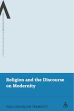 Religion and the Discourse on Modernity cover