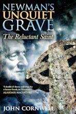 Newman's Unquiet Grave cover