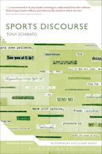 Sports Discourse cover