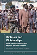 Dictators and Dictatorships cover