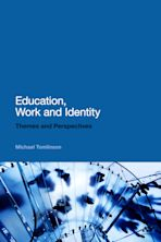 Education, Work and Identity cover