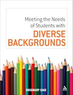 Meeting the Needs of Students with Diverse Backgrounds cover