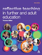 Reflective Teaching in Further and Adult Education cover