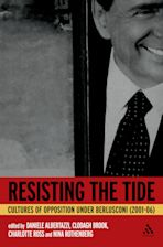 Resisting the Tide cover