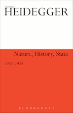 Nature, History, State cover