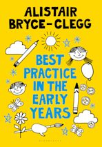 Best Practice in the Early Years cover