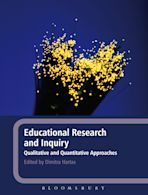 Educational Research and Inquiry cover